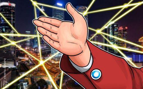 中国工信部正在考虑推动区块链产业发展的战略