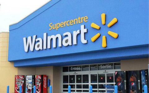 沃尔玛再申新专利,零售巨头为何跳上区块链列车?