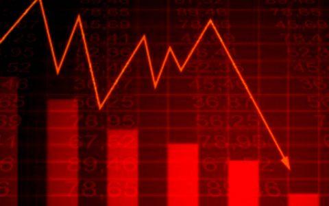 比特币大跌14% 连破六道关口最低跌破4700美元