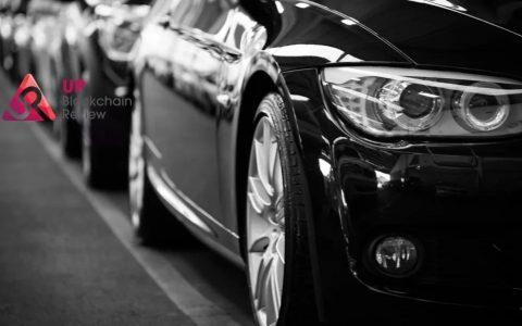 UP链参:区块链如何改变汽车租赁?