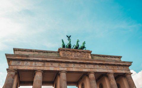 欧罗巴的倔强 ——欧洲区块链行业发展研究