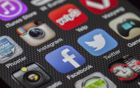 区块链+社交:造富效应催生的泡沫?