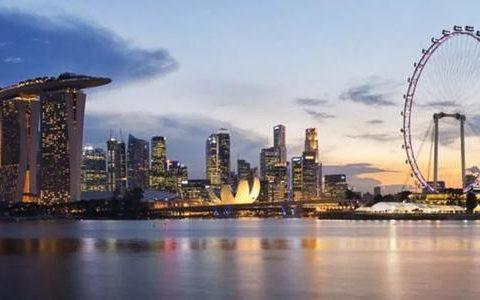 新加坡逐梦区块链:困在马六甲的白日梦
