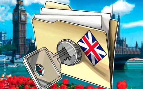 英国监察机构向加密货币公司授予第三个电子货币牌照