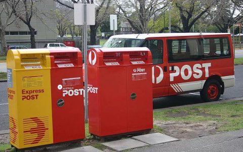 """不送快递,""""送""""比特币,邮政公司也拥抱加密货币?"""