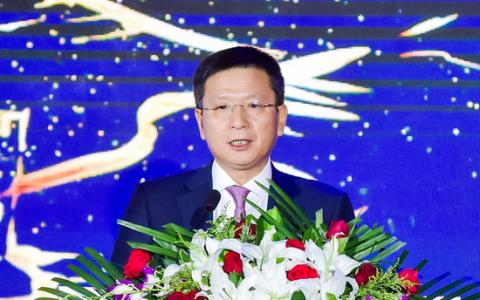 平安银行董事长谢永林:用区块链等技术升级传统融资业务