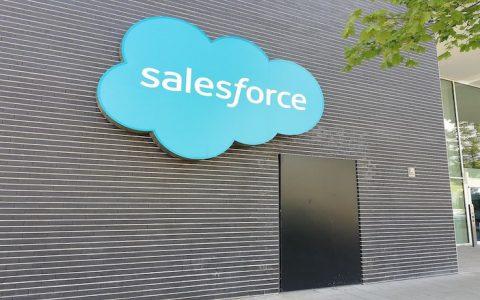软件巨头Salesforce获用区块链处理垃圾邮件专利