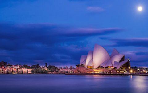 澳大利亚新南威尔士州将发布基于区块链的数字驾照