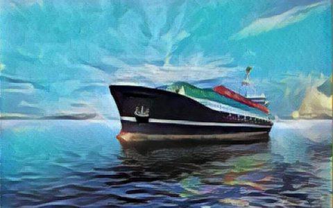 新加坡启动贸易信托区块链航运计划试点