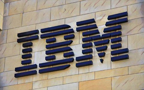 """""""蓝色巨人""""IBM的区块链布局:客户已超500家"""