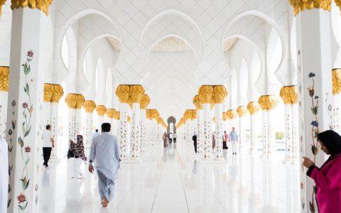 阿联酋银行完成世界上第一笔基于区块链的伊斯兰债券交易