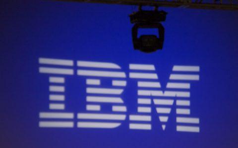 IBM推出区块链安全服务,瞄准百亿美元企业级区块链市场