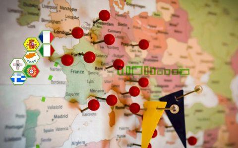 欧盟七个主要国家在区块链技术使用已走得更远