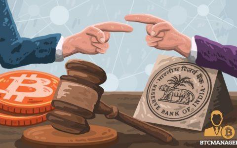 印度加密货币法规将于2018年12月生效
