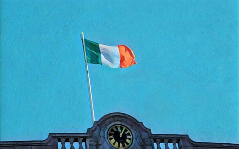 英国退欧在即 爱尔兰能否靠区块链抵御冲击?