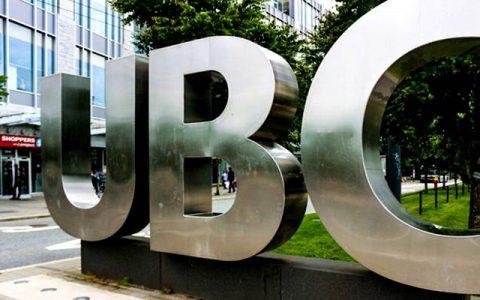 不列颠哥伦比亚大学为硕士和博士生增加了区块链培训计划