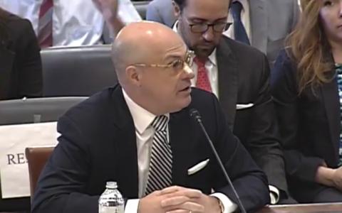 CFTC主席:监管政策使美国的区块链技术落后其他国家