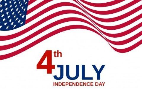 无望五连阳,BTC或创美国独立日单日最大跌幅