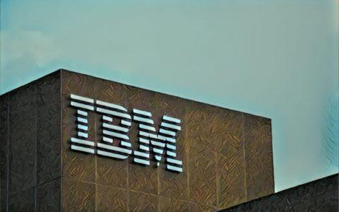 错过了两个时代的IBM,能否用区块链抢占下个时代