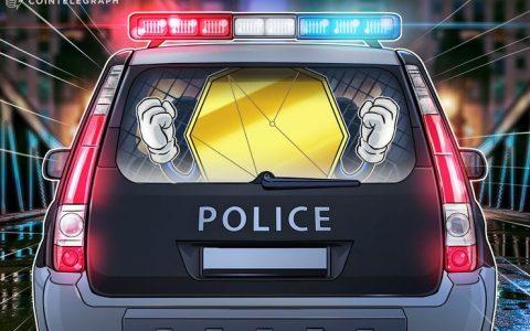 报道称,俄罗斯内政部提议将未注册的加密货币运营定为刑事犯罪