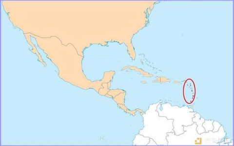 东加勒比央行测试区块链法定货币