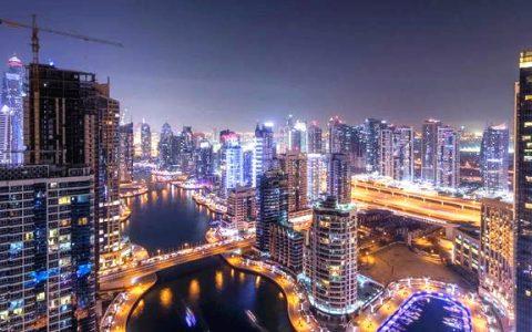 迪拜3.25亿美元的比特币房地产项目暂停运营