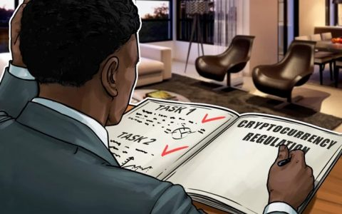 美国税务机关优先发布加密货币指南