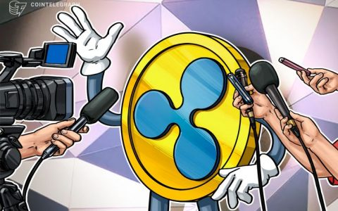瑞波率领加密货币联盟,游说政府对加密货币和区块链进行支持