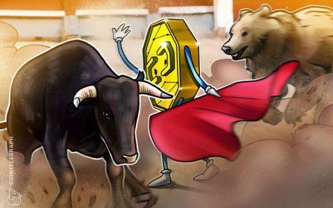 牛市还是熊市?SEC如何影响加密货币市场价格