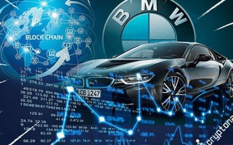 宝马与新加坡区块链SUC合作 简化汽车经销商流程