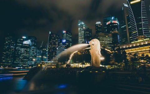 新加坡政府公布税务草案 免除比特币交易增值税