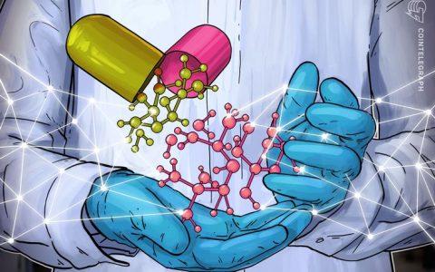 区块链用于追踪与2.89亿美元的孟山都公司癌症诉讼相关联的致命化学品