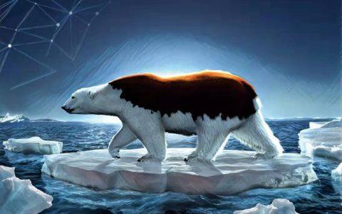 区块链气候变化行动能否阻止全球变暖?