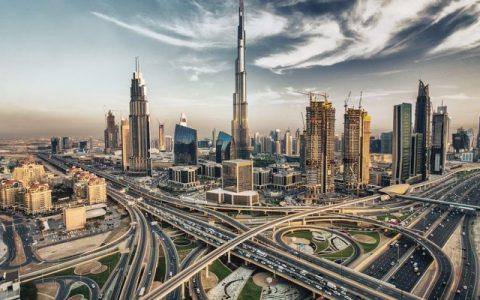 到2020年,迪拜能否成为第一个区块链驱动城市?