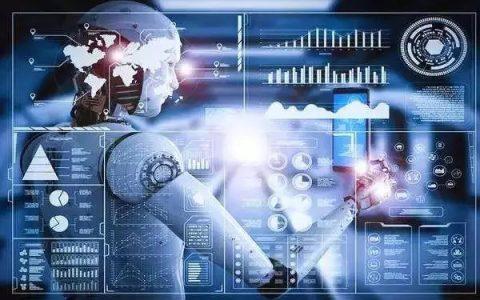 """优势互补后,""""区块链+AI""""能为我们的未来带来什么?"""