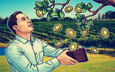 研究报告显示 2017年前十大加密货币交易的平均回报超过136000%