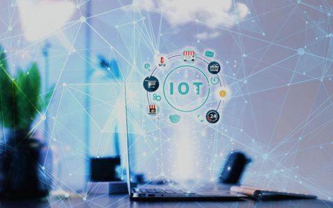 区块链在物联网行业内的应用量翻倍