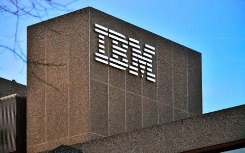 IBM区块链专利库再添新丁,移动设备间信息共享可通过DLT实现