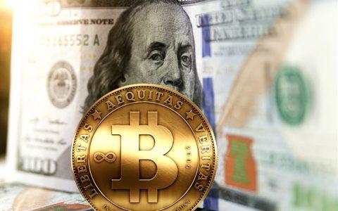 纽约外汇公司分析:比特币还将持续走低