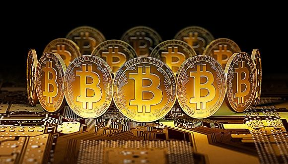 """最贵的六大加密货币,""""币王""""BTC只排第五"""