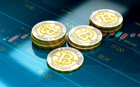 数字货币投资法则:抓住大趋势,忘掉短期波动
