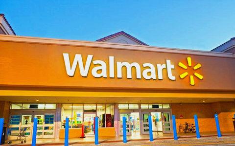 """超市巨头沃尔玛的""""货币之战"""",欲与比特币、Libra分天下?"""