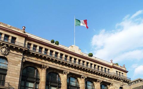 墨西哥新的法规可能会迫使当地区块链初创企业停止运营