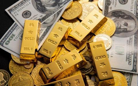 冲突不断加剧,黄金或挑战历史新高,BTC还有戏吗