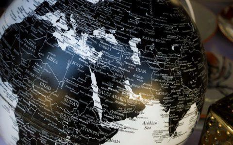 """全球""""城市币""""盘点:这14个国家计划""""圈地""""发币"""