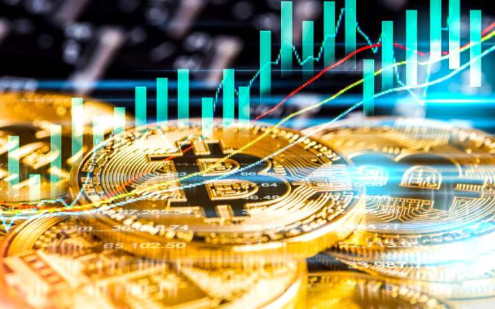 Coinshares 2019上半年加密报告:机构投资者正在推动比特币牛市(全文)