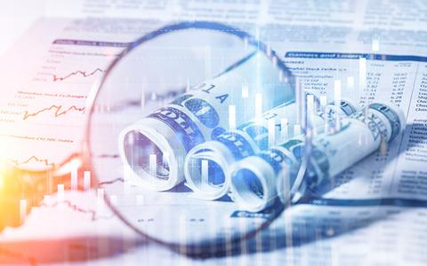 行情分析:黄金快速跳水带崩BTC?