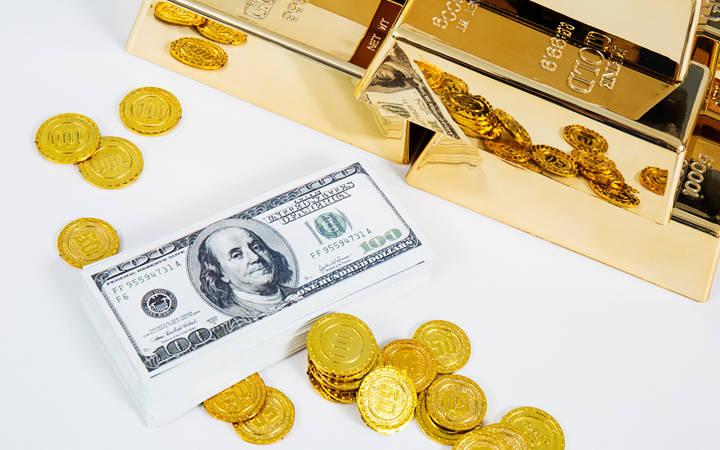 蔡维德:只有数字黄金可以对抗数字美元