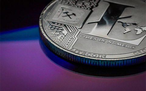 莱特币为何在减半后跌了25%?分析师表示下行趋势将发生转变