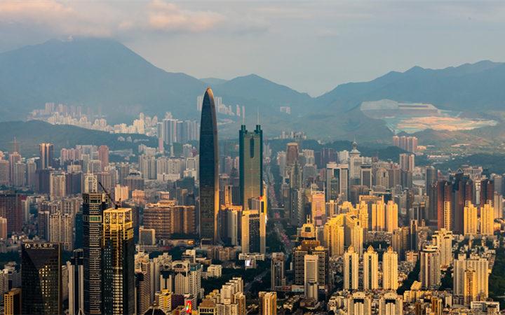 深圳为什么被钦定支持开展数字货币研究?